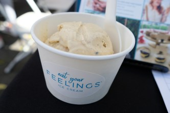 Eat Your Feelings Ice Cream