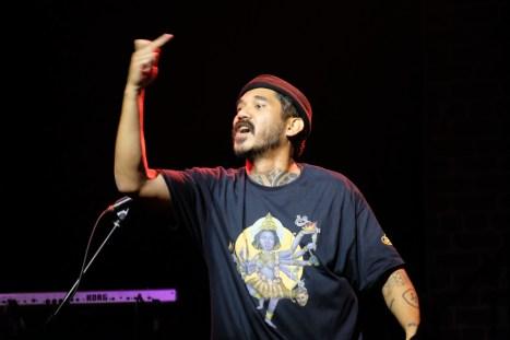 Bambu, Beatrock Music President, artist, jerkface