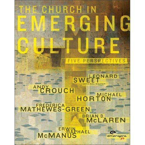 Church: as garden, park, glen and meadow... (1/5)