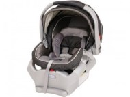 $100 // Graco Snugride 35 rear facing infant carseat. Comes with two bases for each car. NOTE: Available at the end of January. We have family in town that will be using it until then.