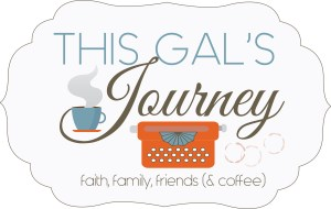 This Gal's Journey logo
