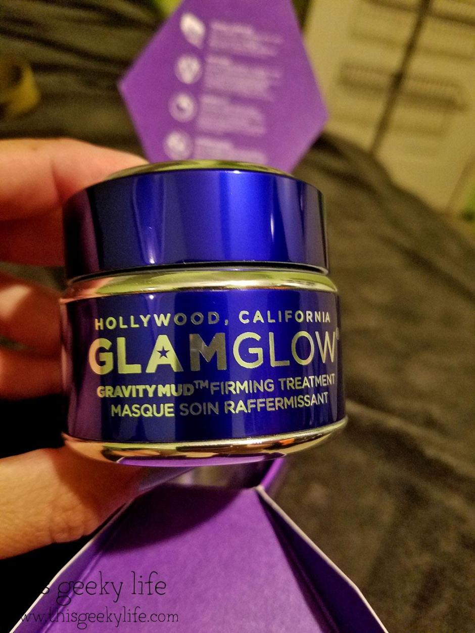 Bottle of GlamGlow