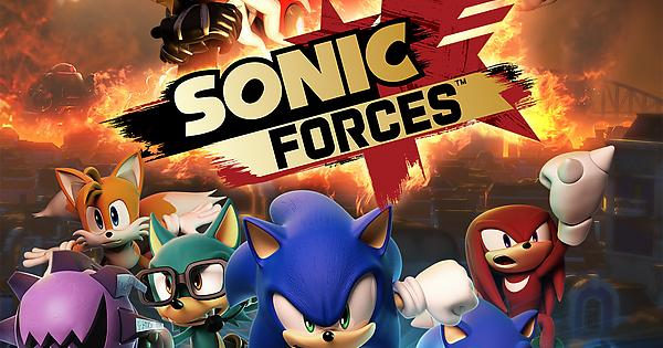 Sonic Forces Episode Shadow DLC Has Leaked Early