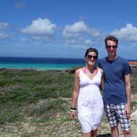 {The Vacation Chronicles: Oranjestad, Aruba and the Kukoo Kunuku Party Bus}