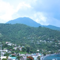 {The Vacation Chronicles: Roseau, Dominica}