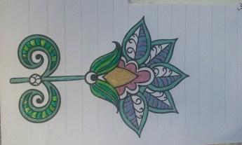 Beautiful Flower #2