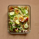 filipino fiesta salad