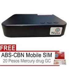 ABS CBN TV Plus Digibox | How to get more TV Channels