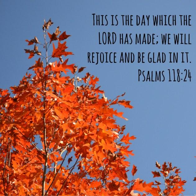 psalm 11824