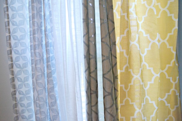 The Great Curtain InDecision