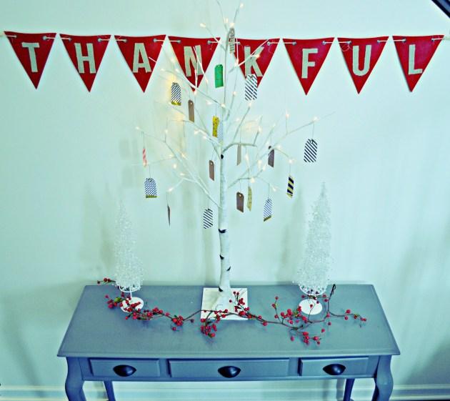 The Grateful Tree | thisgratefulmama.com