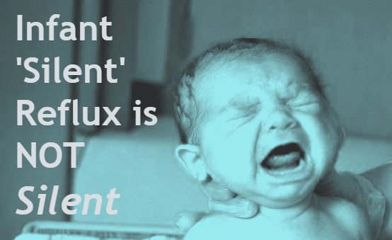 Infant Silent Reflux Is Not Silent - 10 Survival Tips for Parents when your child does NOT sleep