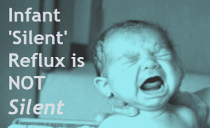 Infant Silent Reflux Is NOT Silent: 5 Ways To Help Older Children Cope | thisgratefulmama.com