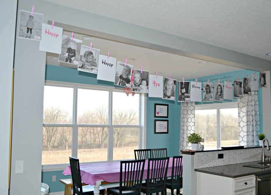Minnie Mouse 4th Birthday Party Decorations   thisgratefulmama.com