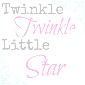 Twinkle Twinkle Little Star First Birthday Party (with FREE Printables) | thisgratefulmama.com