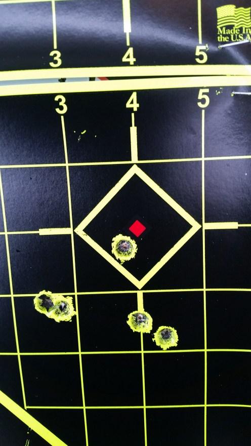 Tula Case Bullet Pull sat short