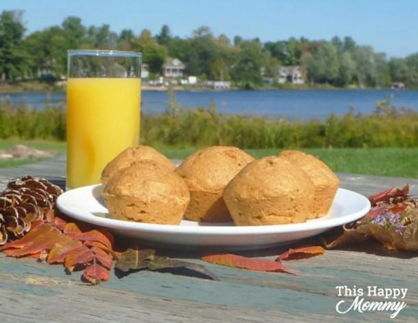 skinny-pumpkin-spice-muffins