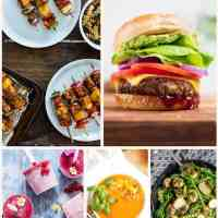 The BEST Vegan Summer Recipes