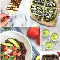Creative Vegan Avocado Recipes