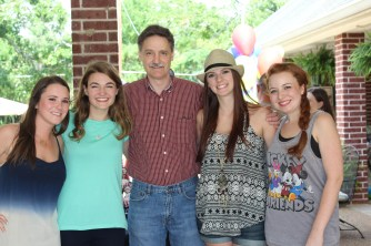 """my girls and our """"other"""" dad"""