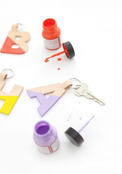Make Custom Key Chains with the Cricut to Sell Online