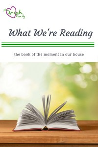 book of the week reading together
