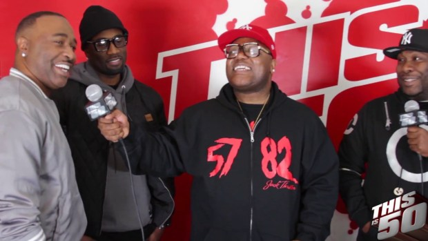 112 Talk Memories With Biggie, Diddy & Mase ; Ending Beef W/ Jagged Edge ;  Crazy Groupies