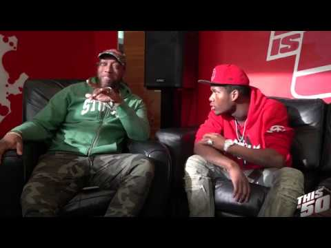 "(2/3) Lud Foe ""DJ Akademiks Is An As*hole"" + Talks Tay K The Race & Rappers Sneak Dissing For Clout"