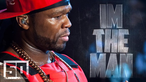 50 Cent – I'm The Man (Live In NYC)
