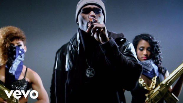 50 Cent – Major Distribution (Explicit) ft. Snoop Dogg, Young Jeezy