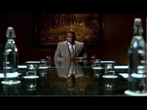 50 Cent on FOX NFL Sunday Pre Game Show | Commercial | 50 Cent Music