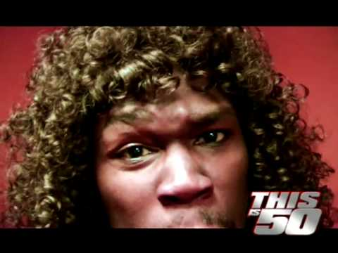 """50 Cent Starring In """"Pimpin' Curly"""" [DISS VIDEO] 