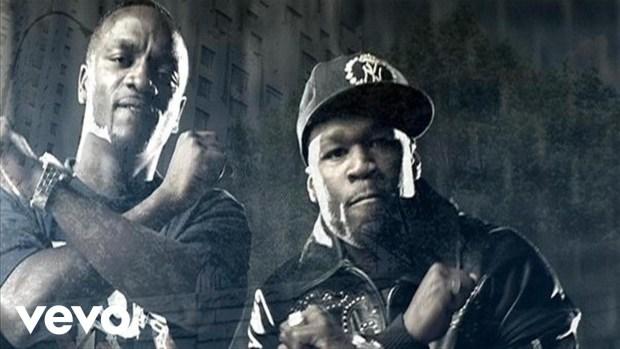 50 Cent – Still Will ft. Akon