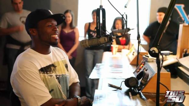 50 Cent Takes Over Miami – BISD Promo Tour Party Guest Starring Officer Ricky   On Tour   50 Cent