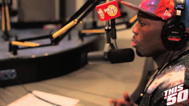 50 Cent Talks Kendrick 'Control' Verse + Kidd Kidd w/ Hot 97