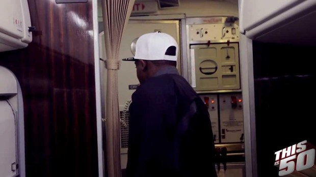 50 Cent x G-Unit x Akon x Ne-Yo in Turkey