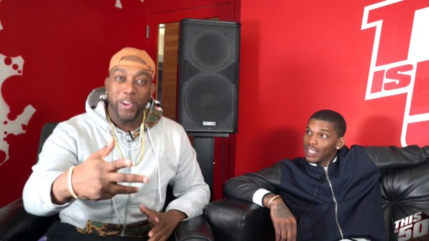 600Breezy Dares Rico Recklezz to Come Back to Chicago + Tay600 Snitch on RondoNumbaNine W Pvnch