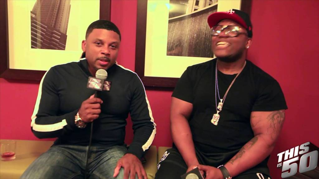 Carl Payne on Life in Atlanta; Black Hollywood; Tyler Perry; Martin