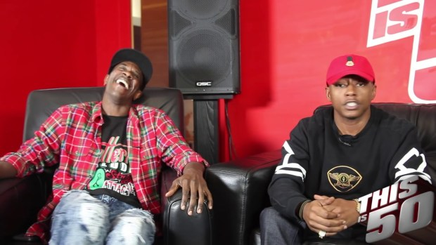 Cassidy Blames Fans For Supporting Trash Music; Ghostwriters; Spits Freestyle