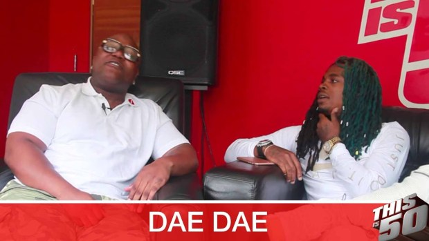 Dae Dae on Success Of 'Wat U Mean'; Importance of Lyrics; Atlanta; Crazy DMs