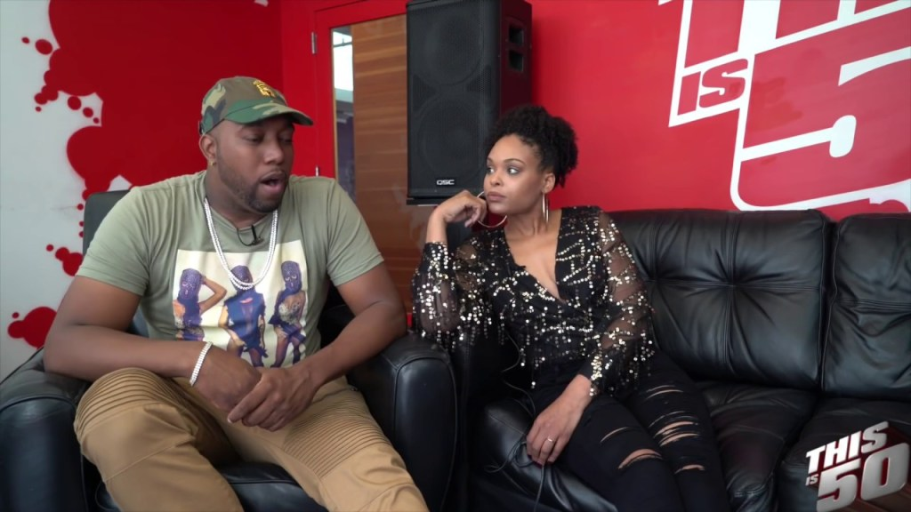 Demetria McKinney on Tyler Perry, House Of Payne + Rumors Of Beef With Housewives of Atlanta W Pvnch
