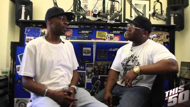 DJ Brucie B on His Start as a DJ; Prison; Bad Boy; Diddy