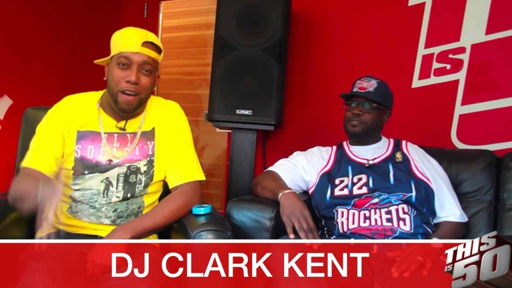 DJ Clark Kent on Being Called A Legend; Sneaker Collection; HypeBeast W Pvnch
