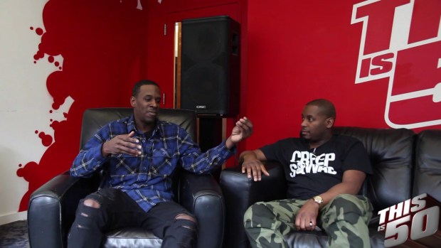 DJ Self Says He's Not in Competition With Other DJ's + Names The Hottest Artist in New York