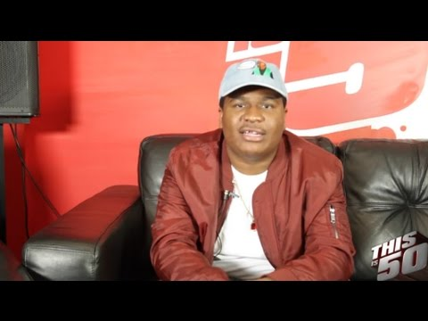 DNA on Upcoming Battle With Daylyt; Names Top 5 Battle Rappers; New Mixtape; Crazy Freestyle