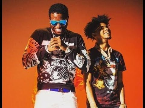 Evander Griiim on Touring W/Gucci Mane ; Being Mixed W/ Black & Mexican;  Waka Flocka Influence