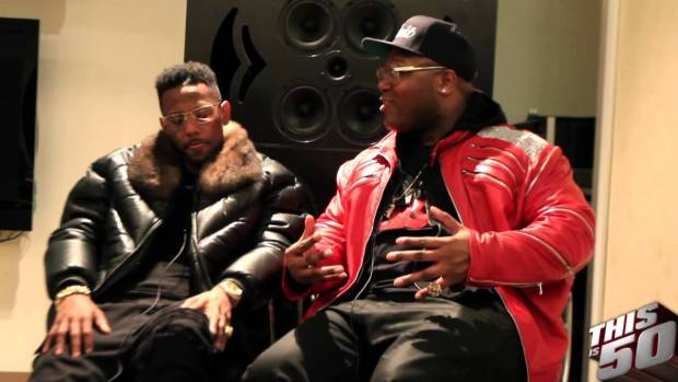 Fabolous Talks Lituation; Young OG; Bill Cosby; Eric Garner; Meeting Biggie