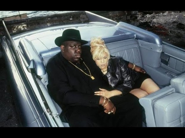 Faith Evans on The Life of Biggie; First Time Meeting Diddy; Relationship with Notorious B.I.G