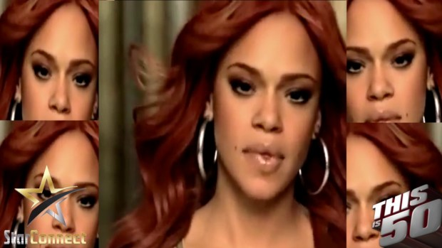 Faith Evans Speaks on Upcoming Duet Album With Notorious B.I.G. Called 'The King & I""