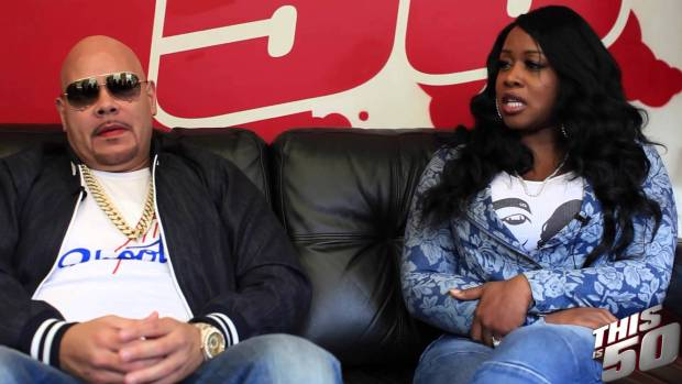 Fat Joe & Remy Ma Talk Donald Trump W Pvnch